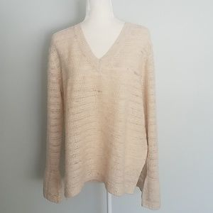 Knox Rose Sweater New Size Large